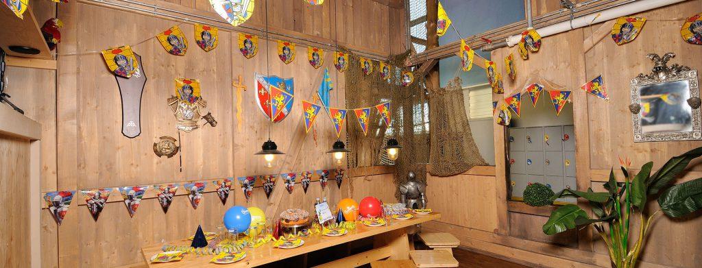 sensapolis-indoor-freizeitpark-kindergeburtstag-ritterraum-stuttgart-sindelfingen-6