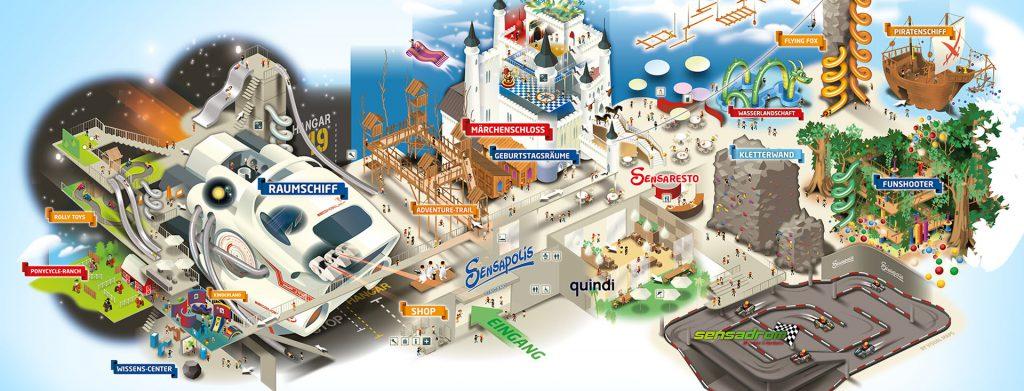 sensapolis-indoor-freizeitpark-parkplan-stuttgart-sindelfingen